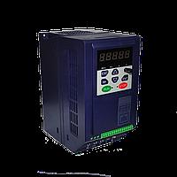Частотный преобразователь 0.75 кВт 380 В