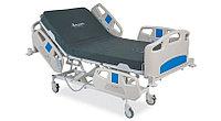 Кровать медицинская функциональная 4-х секционная «MCF KM 04-05», реанимационная