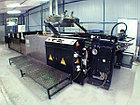 Шелкотрафаретная УФ-лакировальная машина SPS VITESSA 102x72, 1998г., фото 2