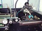 Шелкотрафаретная УФ-лакировальная машина SPS VITESSA 102x72, 1998г., фото 3