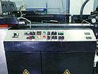 Шелкотрафаретная УФ-лакировальная машина SPS VITESSA 102x72, 1998г., фото 5