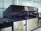 Шелкотрафаретная УФ-лакировальная машина SPS VITESSA 102x72, 1998г., фото 9