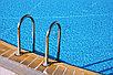 Лестница для бассейна с солевым хлоринатором Emaux NMU415 (4 ступени), фото 7