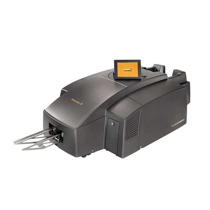PrintJet ADVANCED 115V, гибкая печать на пластиковых и металлических маркерах
