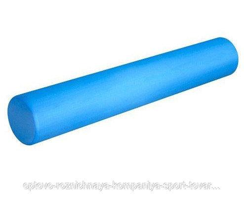 Цилиндр для пилатес EVA 60см (гладкий)