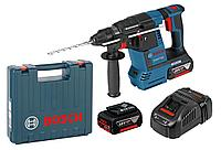 Аккумуляторный перфоратор Bosch GBH 18V-26 (0611909003)