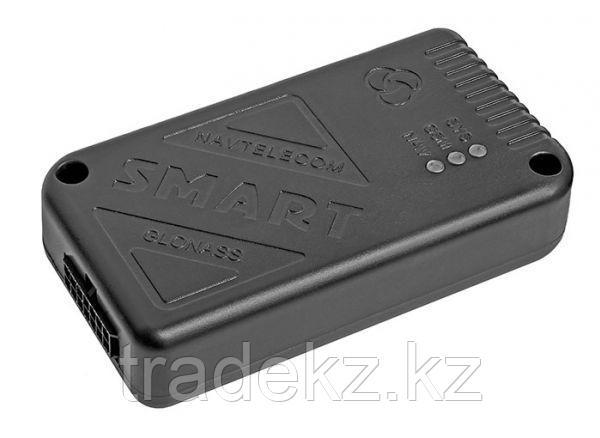 Автомобильный трекер GPS Navtelecom СМАРТ S-2421 EASY +