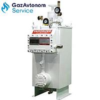 Газовый испаритель Gurbong Hanjin Co., Ltd производительностью 1000 кг/ч