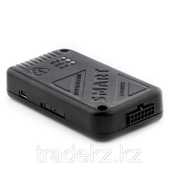 Автомобильный GPS трекер Navtelecom СМАРТ S-2425 COMPLEX