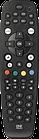 Универсальный пульт управления для телевизоров OneForAll OFA черный (URC2981)