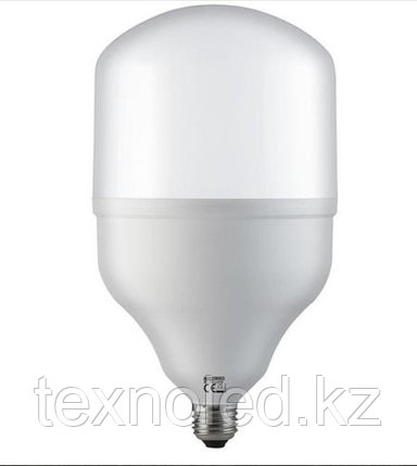Светодиодная лампа целиндр  Led E27/50W  3000К,6000К, фото 2