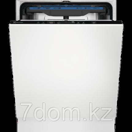 Встраиваемая посудомойка 60 см Electrolux EES 948300 L, фото 2