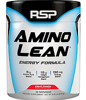 Аминокислоты Amino Lean, 240 gr.