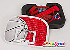 Детская баскетбольная стойка складная 116 см в чемодане арт, фото 2