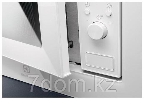 Встраиваемая СВЧ Electrolux  LMS 2173 EMW, фото 2