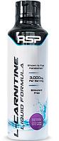 Жиросжигатель Liquid L-Carnitine 3000, 355 ml.