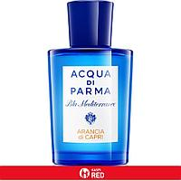 ТЕСТЕР Acqua di Parma Blu Mediterraneo Arancia di Capri Карамель, Апельсин, Бергамот, Грейпфрут, 150