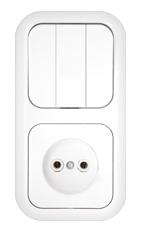 Блок электроустан. 3В - РЦ - 661