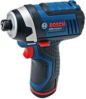 Аккумуляторный ударный гайковерт Bosch GDR 10,8-LI (06019A6977)