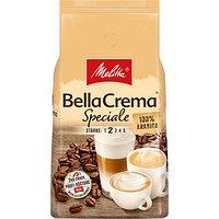 """Кофе в зернах Melitta """"Bella Crema Speciale"""" натуральный 1000 гр"""