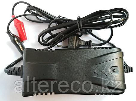 """Зарядное устройство """"LEOCH LC-2281"""" (12В, 1А), фото 2"""