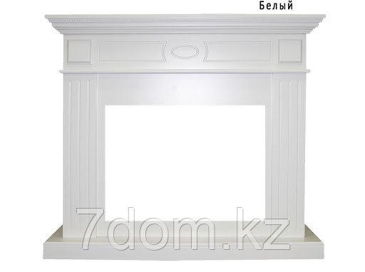 Портал для камина Electrolux  Bianco 25 белый