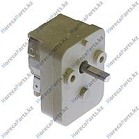 DO1DI13315 / DO1DL13350 Таймер MT59 2-полярн. время работы 60 мин привод механическ. 2NO при 250В 16А