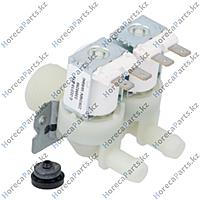 """P255001000/3120007 Клапан электромагнитный двойн. прямой 230 В перем. тока вход 3/4"""" выход 11,5mm DN10 TP"""