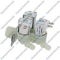 """Z611123000/3120014 Клапан электромагнитный тройн. прямой 230 В перем. тока вход 3/4"""" выход 11,5mm DN10 ELBI"""