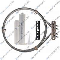 KRS1150A Элемент нагревательный 4900Вт 230В контур отопления 2 внутр. 224мм внеш. 235мм