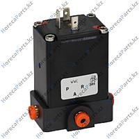 0W2063 Клапан электромагнитный 3х-канальн. 230 В перем. тока BRKERT пластмасса