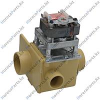 P302120000/12024781 Клапан спускной 220-240В вход 50мм выход 50/35мм NO 50/60Гц