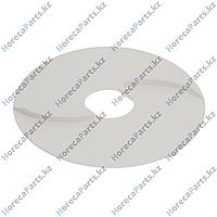 102019 / S0094816 Шайба эжекторная плоск. В 15мм 188мм опорный 48мм для прибора