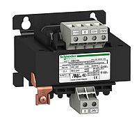 Защитный и изолирующий трансформатор 24В, 400 В·А