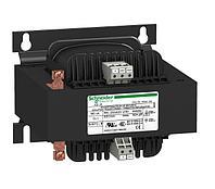 Защитный и изолирующий трансформатор 230-400В 1x12В 25 В·А