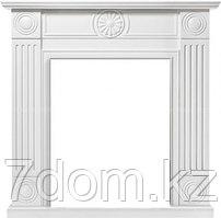 Портал для камина Electrolux Frame Classic белый
