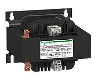 Защитный и изолирующий трансформатор 230-400В 1x12В 40 В·А