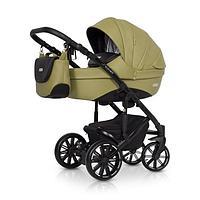 Детская коляска Riko Sigma 2 в 1 Olive 05