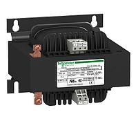 Защитный и изолирующий трансформатор 230-400В 1x12В 63 В·А