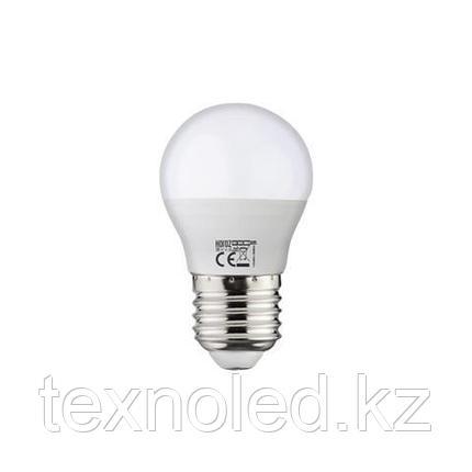 Светодиодная лампа G45 Led E14/8W/3000K,4200K,6400, фото 2