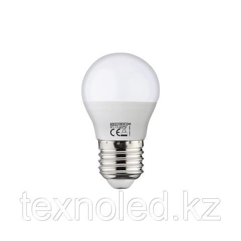 Светодиодная лампа G45 Led E14/10W/3000K,4200K,6400