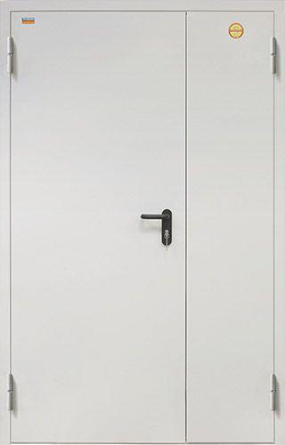 Железная дверь ДП-2