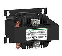 Защитный и изолирующий трансформатор 230-400В 1x12В 160 В·А