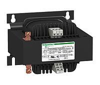 Защитный и изолирующий трансформатор 230-400В 1x24В 25 В·А