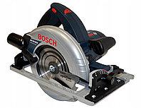 Циркулярная пила Bosch GKS 65 GCE (0601668900)