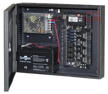 Сетевой контроллер Smartec ST-NC120B