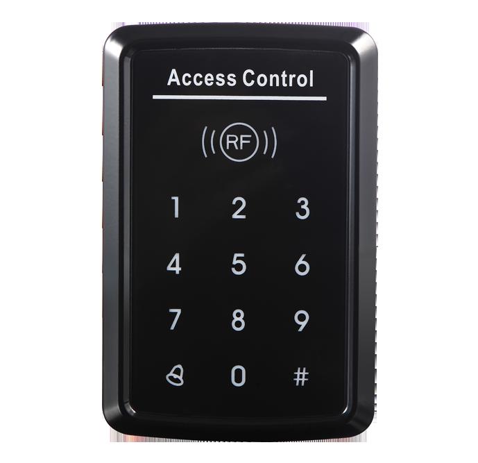 Контроллер-считыватель  ZKTeco SA33-E