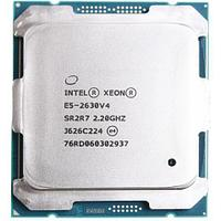 Intel Xeon E5-2630 v4 25M Cache, 2.20 GHz,SR2R7, 10 Cores Processor Add to quote