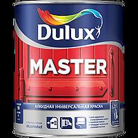 Краска Dulux MASTER 30 полуматовая