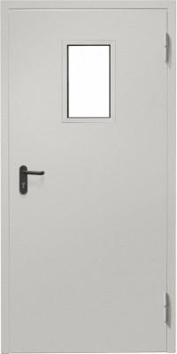 Железная дверь ДПС1